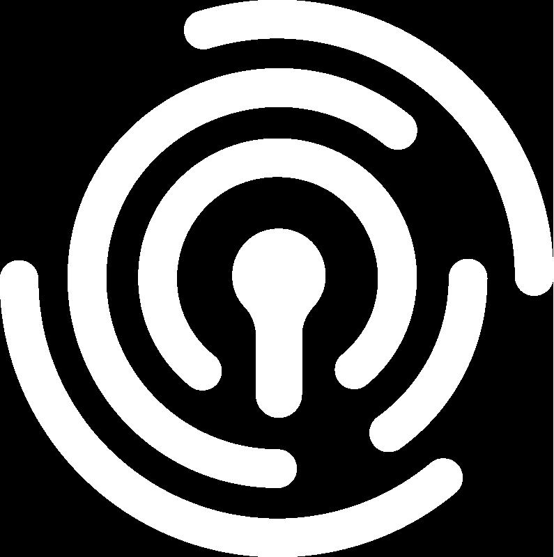 Locksmiths Glasgow icon White